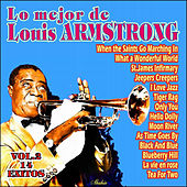 Lo Mejor de Louis Armstrong Vol.2 by Louis Armstrong