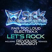 Let's Rock (Remixes) by Far Too Loud