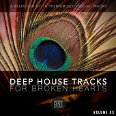 Deep House for Broken Hearts - Volume 03 by Various Artists