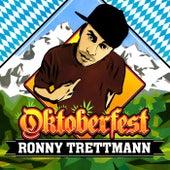 Oktoberfest by Ronny Trettmann