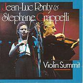 Violin Summit by Jean-Luc Ponty