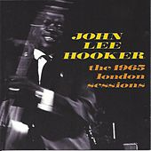 London Sessions 1965 by John Lee Hooker
