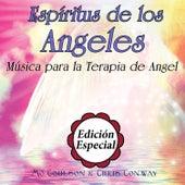 Espíritus de los Angeles: Música para la Terapia de Angel: Edición Especial by Chris Conway