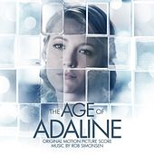 The Age of Adaline (Original Motion Picture Score) by Various Artists