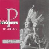 Serie Platino by Los Indios Tabajaras