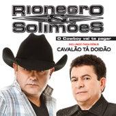 O Cowboy Vai Te Pegar by Rionegro & Solimões