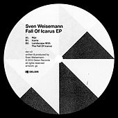Fall of Icarus EP by Sven Weisemann