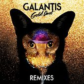 Gold Dust (Remixes) by Galantis