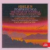 Sibelius:  Symphony No. 5, The Swan of Tuonela, The Tempest Overture by Various Artists