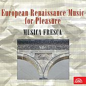 European Renaissance ´Music for Pleasure´ by Various Artists