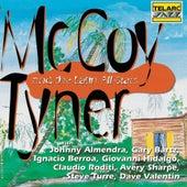 McCoy Tyner & the Latin All-Stars by McCoy Tyner