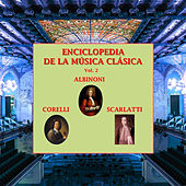 Enciclopedia de la Música Clásica Vol. 2 von Various Artists
