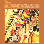 The Best Of The 50 Guitars Of Tommy Garrett by Tommy Garrett