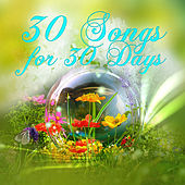 30 Songs for 30 Days – The Firebird Suite, 6 Preludes and Fugues, Essential Classical Pieces, Chamber & Mood Music by Various Artists