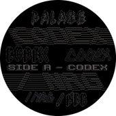 Codex / NRG by Palace