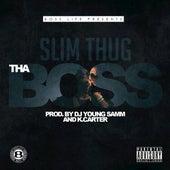 Tha Boss by Slim Thug