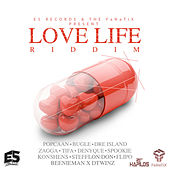 Love Life Riddim by Various Artists
