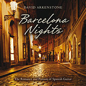 Barcelona Nights von David Arkenstone