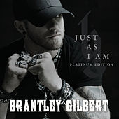 Stone Cold Sober von Brantley Gilbert