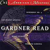 Music of Gardner Read by Various Artists