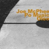 Po Music/Oleo by Joe McPhee