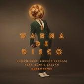 I Wanna Be Disco (Dosem Remix) by Benny Benassi