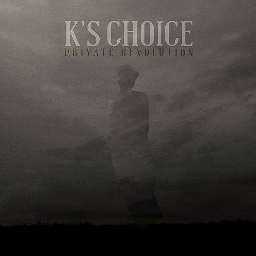 Private Revolution by k's choice