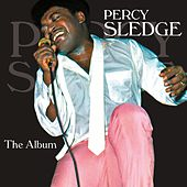 The Album von Percy Sledge