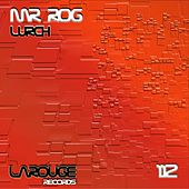 Lurch - EP by Mr.Rog