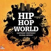 Hiphop World - Eastside? Westside? Global Hiphop! by Various Artists