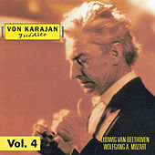 Von Karajan: Inédito Vol. 4 by Various Artists