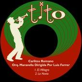 El Milagro by Orquesta Maravella