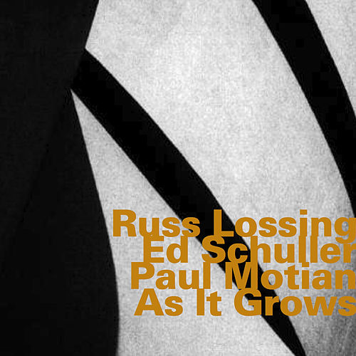 As It Grows by Paul Motian