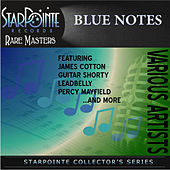 Blue Notes by Various Artists
