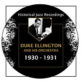 Historical Jazz Recordings: 1930-1931 by Duke Ellington