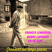 Chansons des temps passés by Various Artists