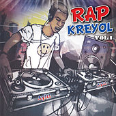 Rap Kreyol, Vol. 1 by Various Artists