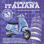 Romántica Italiana. The Best Italian Hits of the 60's Vol. 2 by Various Artists