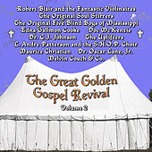 The Great Golden Gospel Revival, Vol. 2 by Various Artists