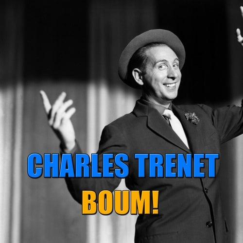 Boum! by Charles Trenet