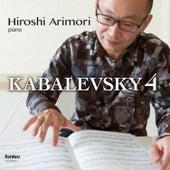 Kabalevsky 4 by Hiroshi Arimori