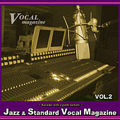 Jazz Standard Vocal Magazine Vol. 2 (Karaoke with a Guide Melody) by Fei