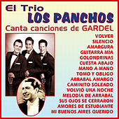 El Trio los Panchos Canta Canciones de Gardel by Trio Los Panchos
