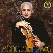 Maestro Vladimir Spivakov by Various Artists