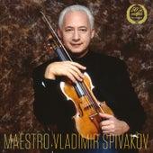 Maestro Vladimir Spivakov by Various Artists