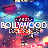 Best Bollywood Love Songs, Vol. 4 by Various Artists