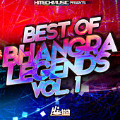 Best of Bhangra Legends, Vol. 1 by Various Artists