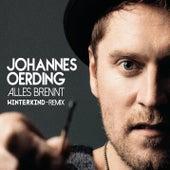 Alles brennt by Johannes Oerding