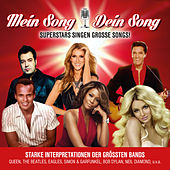 Mein Song - Dein Song von Various Artists