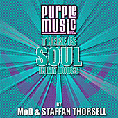 There Is Soul in My House - Mod & Staffan Thorsell by Various Artists